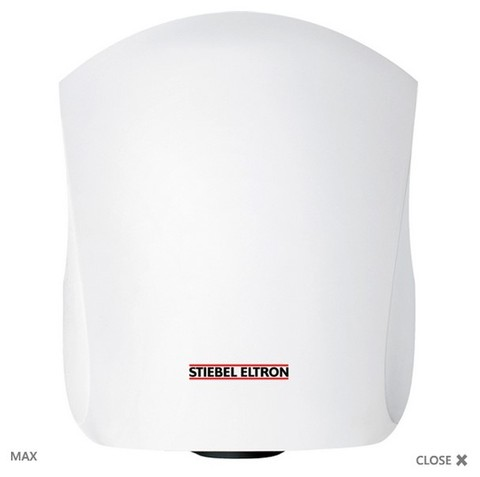 Сушилка для рук Stiebel Eltron Ultronic W