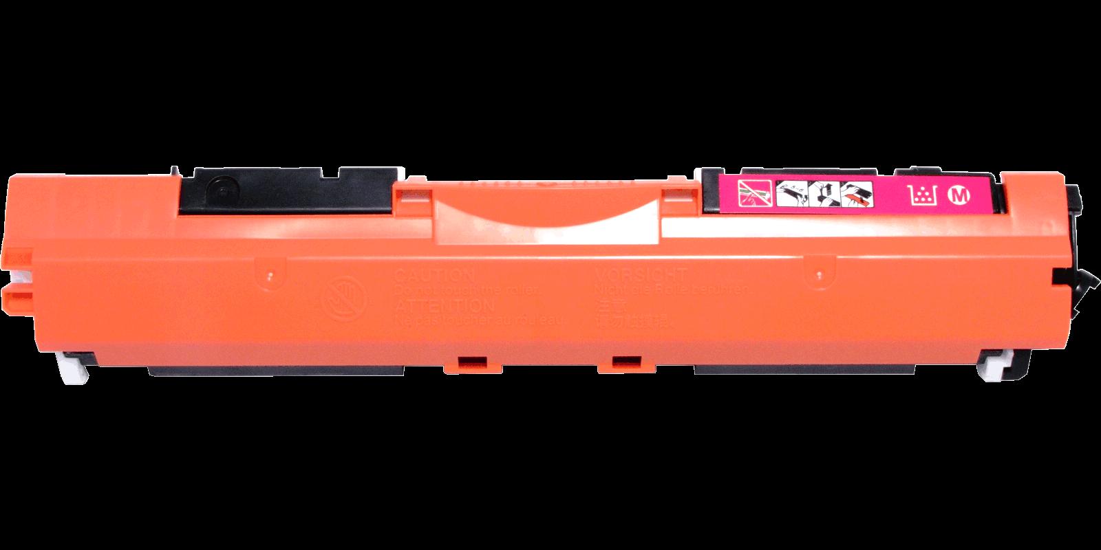 ULTRA №126A CE313A, пурпурный (magenta), до 1000 стр.