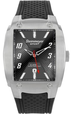 Купить Наручные часы Steinmeyer S 411.13.21 по доступной цене