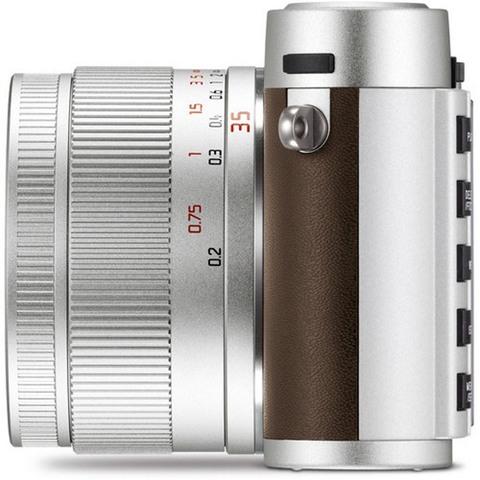 Leica X (Typ 113) Silver
