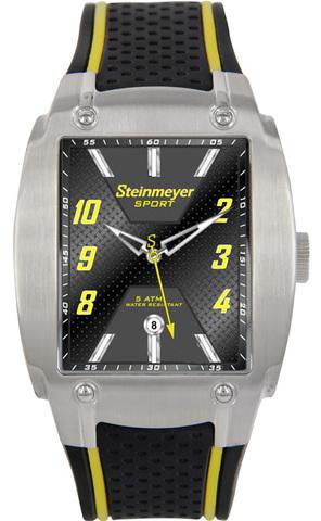 Купить Наручные часы Steinmeyer S 411.13.26 по доступной цене