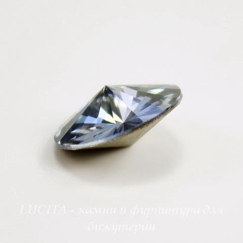 1122 Rivoli Ювелирные стразы Сваровски Crystal Blue Shade (12 мм) ()