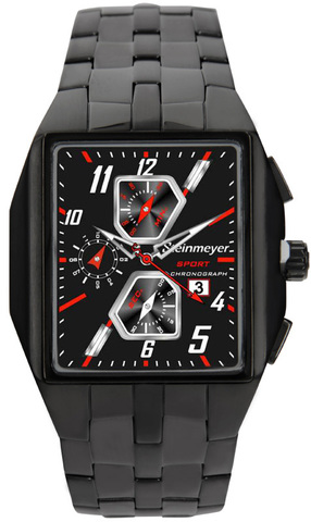 Купить Наручные часы Steinmeyer S 312.70.21 по доступной цене