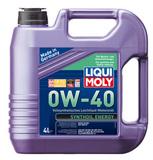 Liqui Moly Synthoil Energy 0W-40— Синтетическое моторное масло