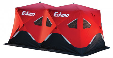 Зимняя палатка Eskimo Fatfish 9416