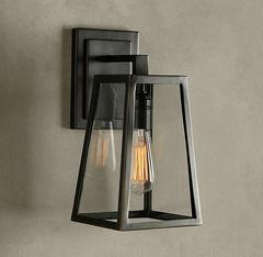 бра Loft Lamp Edison Bulb  01- 201 винтаж  ( by Funky Vintage )