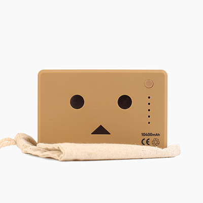 Powerbank Danbo 10400mAh