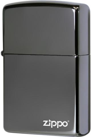 Купить Зажигалка Zippo Black Ice® 150 по доступной цене