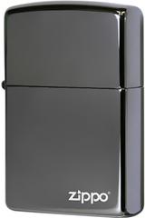 Зажигалка Zippo Black Ice® 150