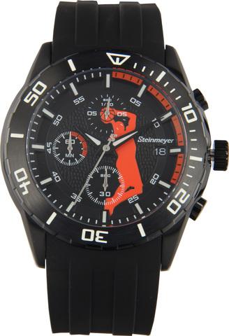 Купить Наручные часы Steinmeyer S 252.73.39 по доступной цене