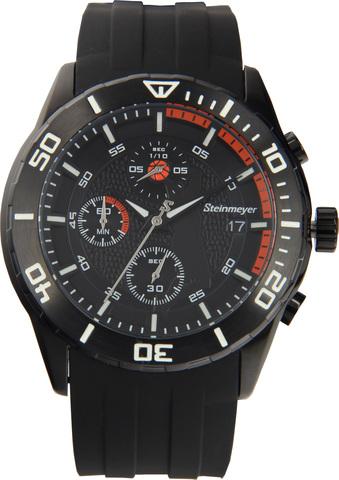 Купить Наручные часы Steinmeyer S 252.73.31 по доступной цене