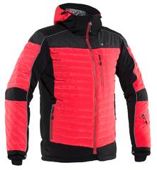 Куртка горнолыжная 8848 Altitude Terbium Red мужская