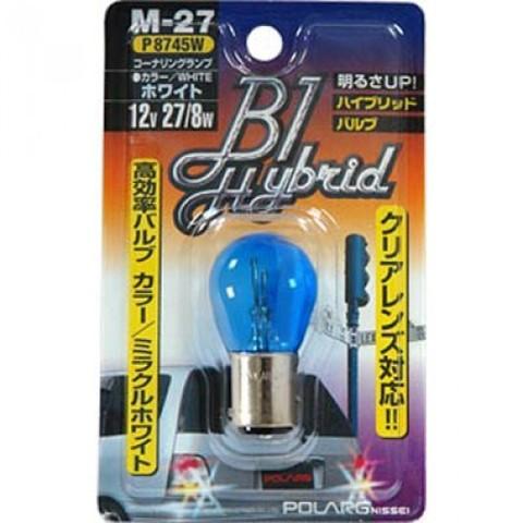 Лампочка для задних габаритов Polarg M-27