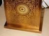 светильник  в восточном стиле 02-28 ( by Arab-design )