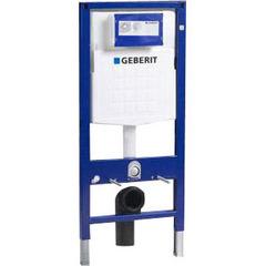 Инсталляция для подвесного унитаза  Geberit Duofix  UP320 111.300.00.5 высота 112см.