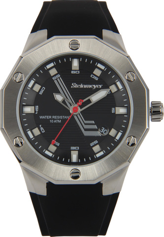 Купить Наручные часы Steinmeyer S 111.13.11 по доступной цене