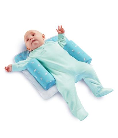 Ортопедическая подушка конструктор Трелакс, для младенцев П10