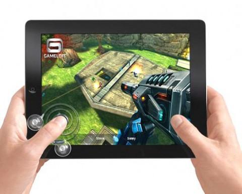LOGITECH Joystick for iPad
