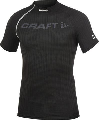 Термобелье Футболка Craft Active Extreme Black мужская