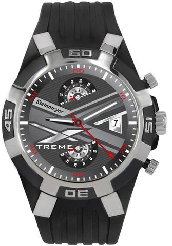 Купить Наручные часы Steinmeyer S 052.03.21 по доступной цене