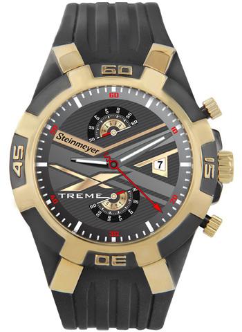 Купить Наручные часы Steinmeyer S 052.85.21 по доступной цене