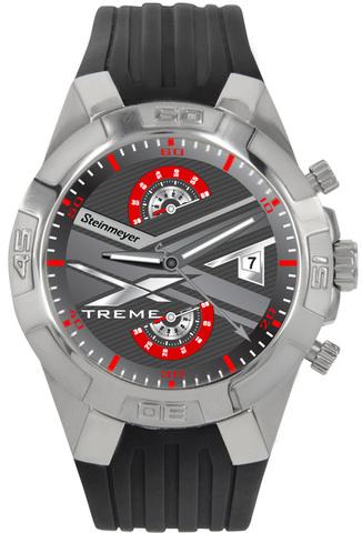 Купить Наручные часы Steinmeyer S 052.13.20 по доступной цене