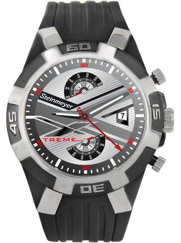 Купить Наручные часы Steinmeyer S 052.03.23 по доступной цене
