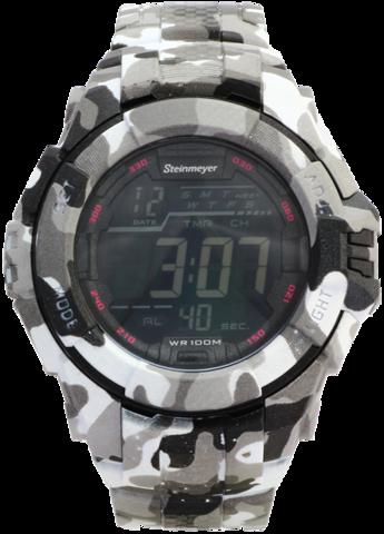 Купить Наручные часы Steinmeyer S 302.13.51 по доступной цене