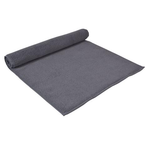 Элитный коврик для ванной Chicago сиреневый от Casual Avenue
