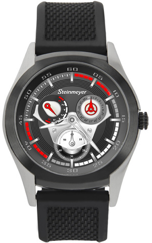 Купить Наручные часы Steinmeyer S 076.03.31 по доступной цене