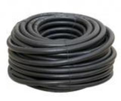 Шланг газовый 9 мм, (черный) (НЗГА)
