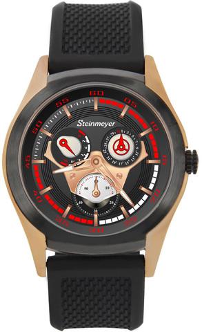Купить Наручные часы Steinmeyer S 076.93.31 по доступной цене