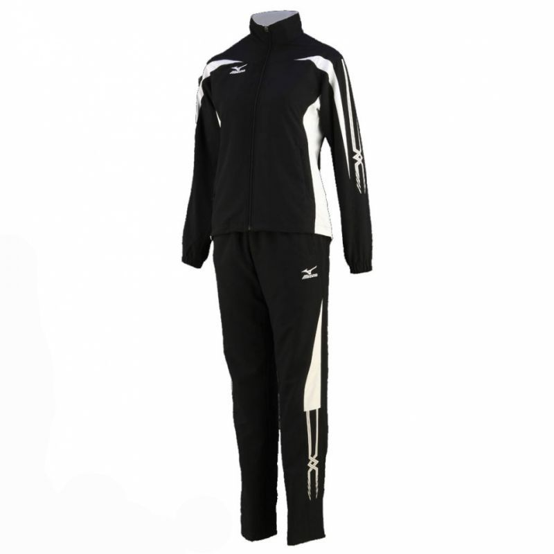 Женский спортивный костюм Mizuno Woven Track Suit (70WW051 09)