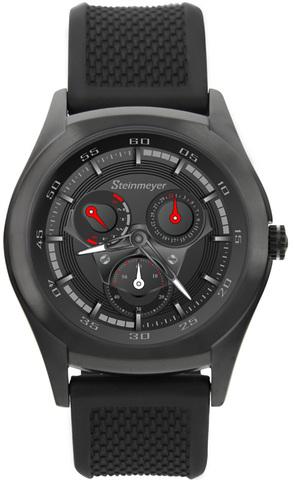 Купить Наручные часы Steinmeyer S 076.73.31 по доступной цене