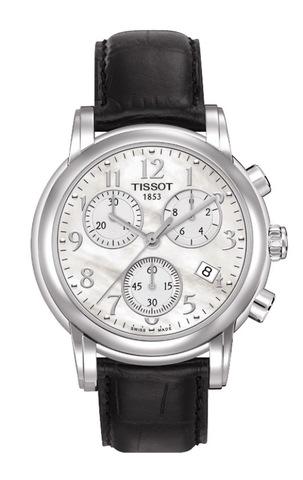 Купить Женские часы Tissot T050.217.16.112.00 по доступной цене