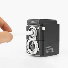 Точилка для карандашей в виде фотоаппарата
