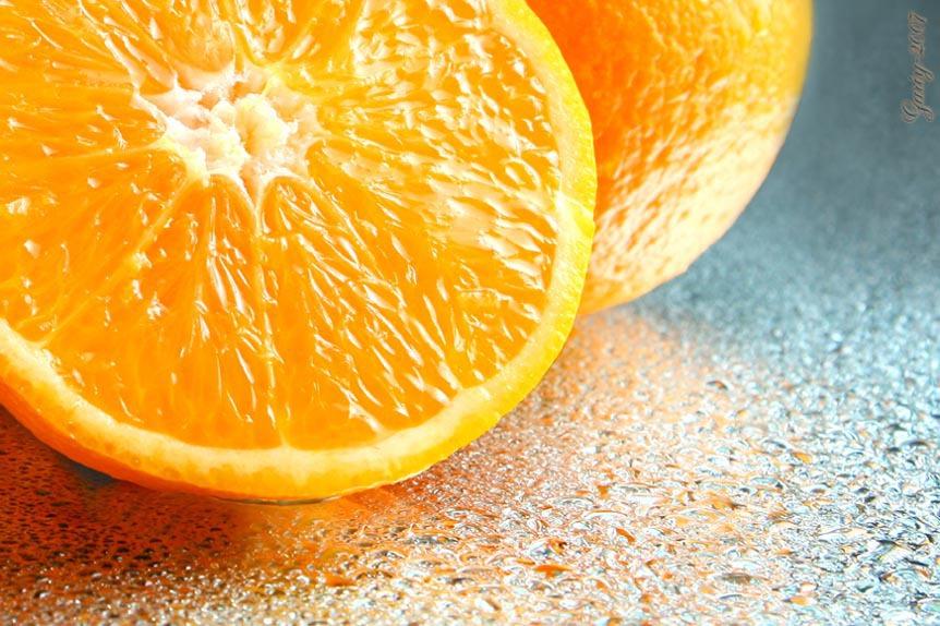 Апельсин сладкий эфирное масло