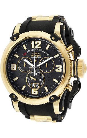 Купить Наручные часы Invicta 12435 по доступной цене