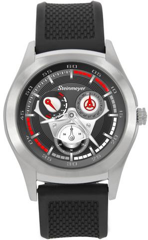 Купить Наручные часы Steinmeyer S 076.13.31 по доступной цене