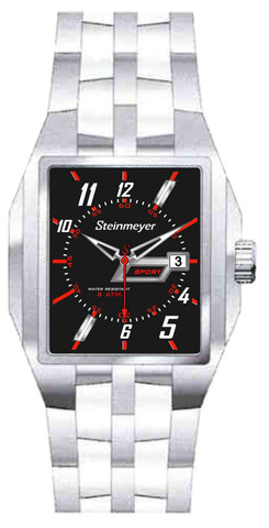 Купить Наручные часы Steinmeyer S 311.10.21 по доступной цене