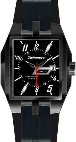 Купить Наручные часы Steinmeyer S 311.73.21 по доступной цене