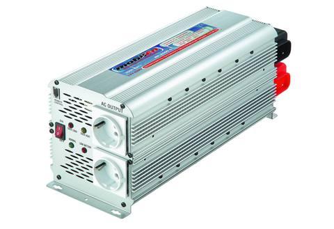 Преобразователь тока (инвертор) mobilEn НP 2500С
