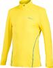 Толстовка пуловер Craft Lightweight мужская желтая