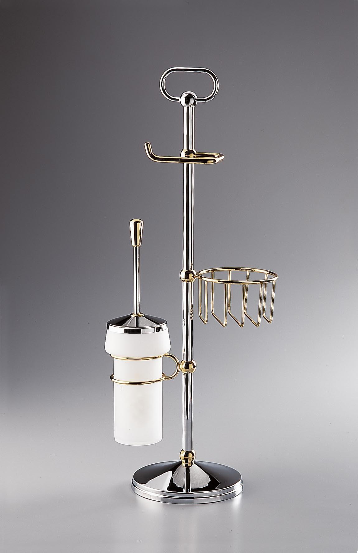 Стойка для туалета 89121CRO от Windisch