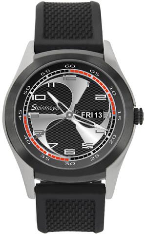 Купить Наручные часы Steinmeyer S 071.03.31 по доступной цене