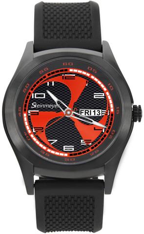 Купить Наручные часы Steinmeyer S 071.73.35 по доступной цене
