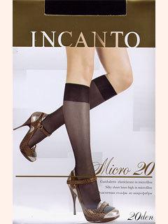 Гольфы Incanto Micro (2 П.) 20