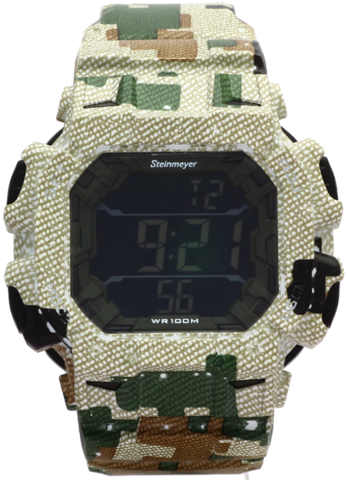 Купить Наручные часы Steinmeyer S 522.17.51 по доступной цене