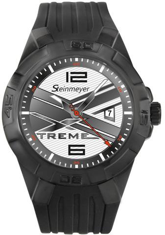 Купить Наручные часы Steinmeyer S 051.73.23 по доступной цене