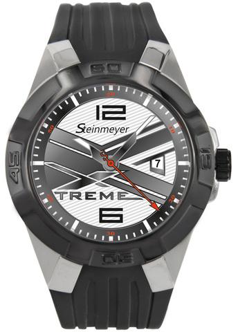 Купить Наручные часы Steinmeyer S 051.03.23 по доступной цене